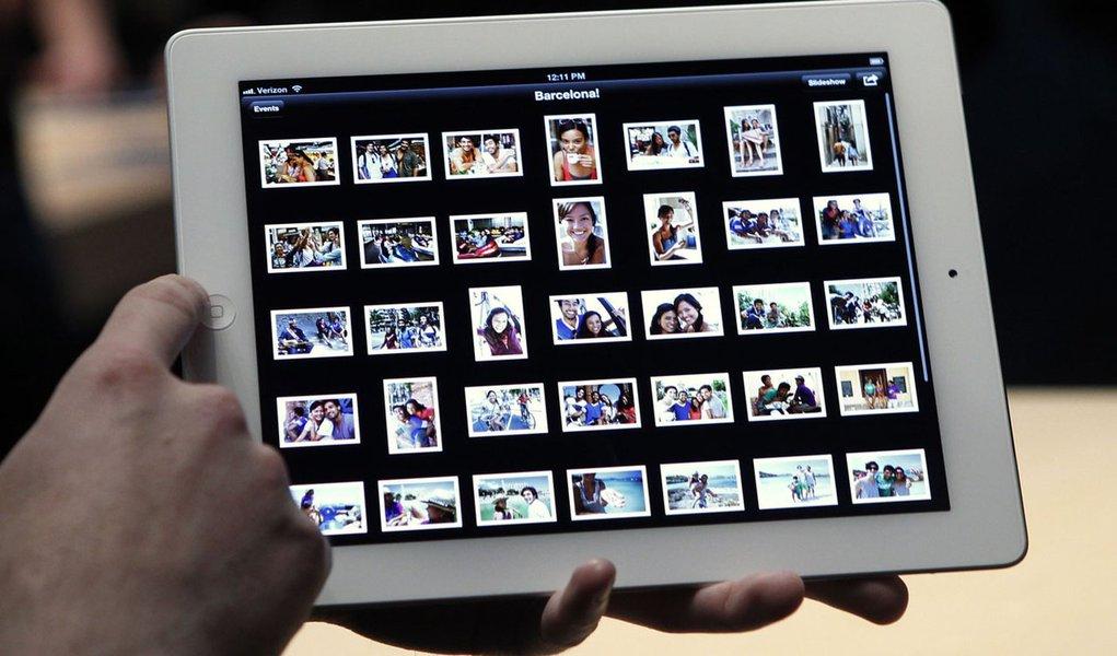 iPhoto chega ao iOS