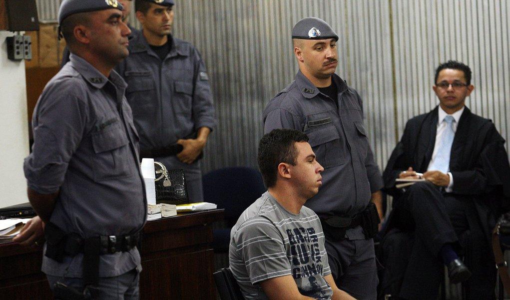 Lindemberg é condenado a 98 anos e 10 meses de prisão