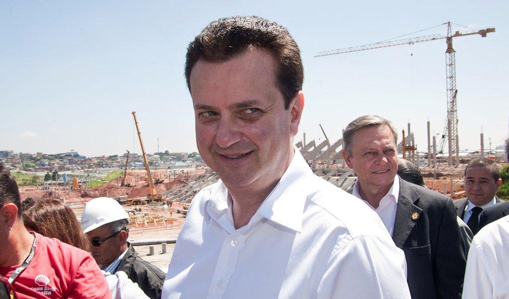 Antes mesmo da 1ª eleição, PSD já tem 270 prefeitos