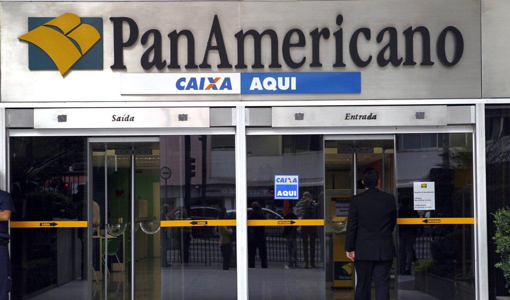 PanAmericano tem queda de 96,2% no lucro do primeiro trimestre