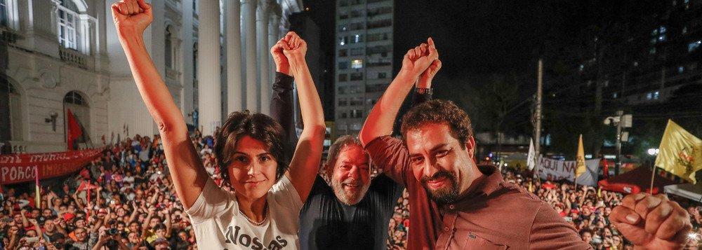 Não há dúvidas de que durante o governo petista, eminentemente com o ex-presidente Lula, o Brasil avançou muito, como nunca na sua história. Talvez por esse fato irrefutável que a esquerda descuidou-se de seus inimigos, pois imaginava ter o povo nas suas mãos