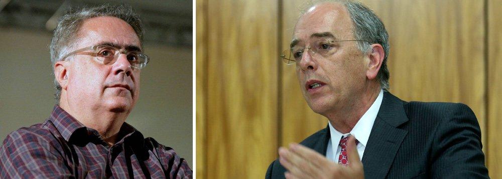 """""""Petrobras é uma empresa sem problemas de crédito, cujas colocações de títulos no exigente mercado norte-americano tiveram uma demanda várias vezes superior. Mesmo assim, Parente optou por vender ativos para antecipar pagamento de dívidas, comprometendo a receita futura da empresa"""", diz o jornalista Luis Nassif, no GGN"""