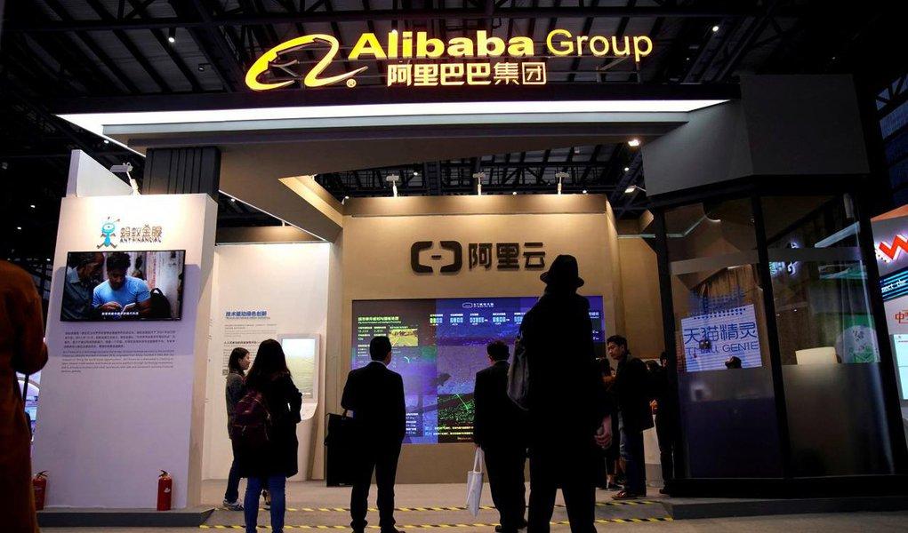 Durante a Expo China de 2018, no ultimo sábado (26), em Guiyang, província de Guizhou, foi apresentada uma plataforma de análise visual de big data. A feira atraiu mais de 40 mil participantes de quase 30 países