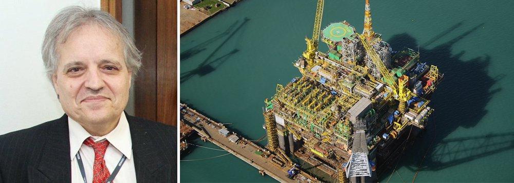 """Sociólogo Marcelo Zero afirma que o golpe contra Dilma Rousseff destruiu o """"processo de alavancagem do desenvolvimento nacional e acabou com essa política soberana e desenvolvimentista""""; """"Em primeiro lugar, deu fim à política de conteúdo local, desestruturando toda a cadeia do petróleo"""", diz; """"A Petrobras está sendo despedaçada e desnacionalizada"""""""