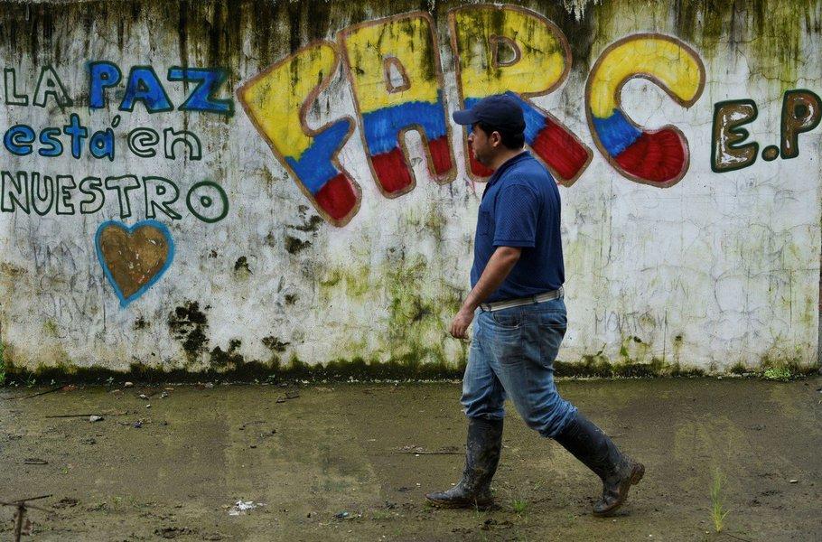 Em plena vigência do Acordo de Paz entre a ex-guerrilha Forças Armadas Revolucionárias da Colômbia - Exército do Povo (Farc-EP) e o governo nacional, o país continua sendo palco do assassinato de dirigentes e ativistas de movimentos sociais