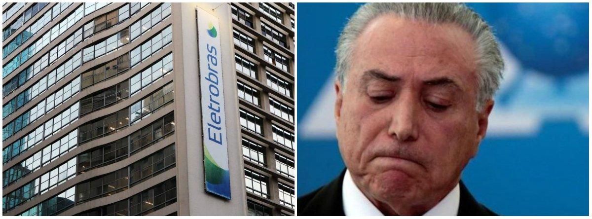 O Coletivo Nacional dos Eletricitários (CNE) convocou uma greve de 72 horas a partir da próxima segunda-feira (11), com o objetivo de frear a privatização da Eletrobras e a venda das Distribuidoras de energia do grupo; aEletrobras representa 32% da capacidade instalada de geração de energia