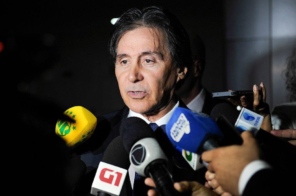 O presidente do Senado, Eunício Oliveira, convocou para às 19h desta quinta-feira (24) uma reunião de líderes para discutir a crise de abastecimento provocada pela greve dos caminhoneiros