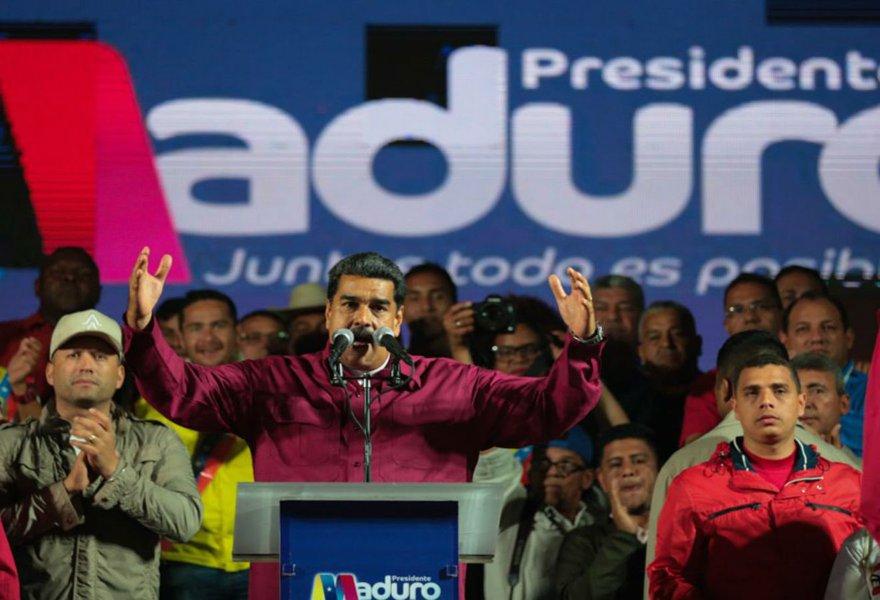 O jornalista José Reinaldo Carvalho analisa os resultados das eleições presidenciais realizadas na Venezuela neste domingo (20), destacando elementos de fundo do processo revolucionário bolivariano