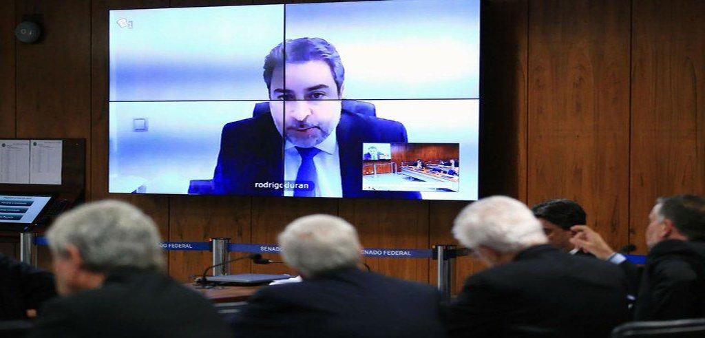 O depoimento de Rodrigo Tacla Duran para a Comissão dos Direitos Humanos e Minorias na Câmara Federal não deixa dúvidas, o Poder Judiciário brasileiro está totalmente cooptado pelo golpe de 2016