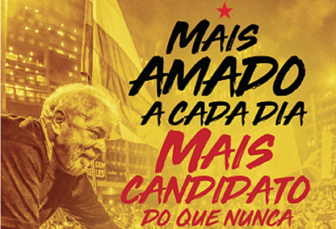 Uma comissão designada pela Executiva Estadual do Partido dos Trabalhadores no Ceará, vai se reunir hoje (23), para tratar do lançamento da pré-candidatura do ex-presidente Lula, no Ceará. O lançamento que acontecerá simultaneamente no próximo dia 27 de maio, em todo o Brasil, marca a oficialização da candidatura de Lula e é parte da estratégia para encerrar as especulações sobre um eventual plano B
