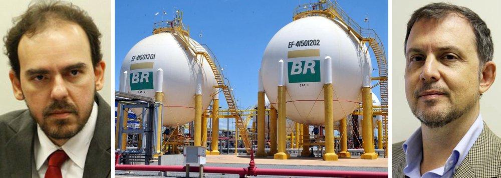 O engenheiro Felipe Coutinho, presidente da Associação de Engenheiros da Petrobras (Aepet), diz que a abertura do mercado de refino de petróleo a investidores privados, defendida por Nelson Marconi, da equipe de Ciro Gomes, levaria inevitavelmente à privatização das refinarias da Petrobras; Marconi argumenta que não; entenda a polêmica