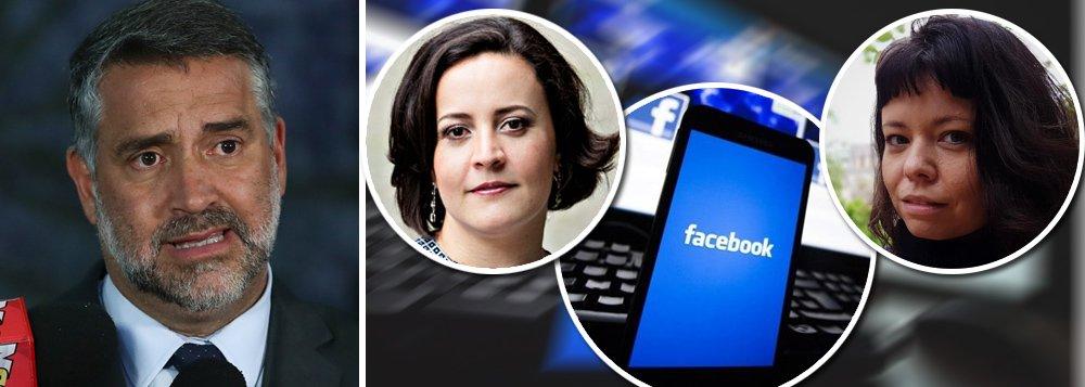 """O deputado Paulo Pimenta (PT-RS), que é jornalista e líder da bancada do Partido dos Trabalhadores na Câmara dos Deputados, disse que pretende levar às últimas consequências o debate sobre censura nas redes sociais; """"vamos convocar representantes do Facebook para que eles expliquem o que estão fazendo"""", diz ele; """"em hipótese alguma, permitiremos que o combate às fake news seja usado para censurar veículos independentes""""; nesta semana, duas agências contratadas pelo Facebook, a Lupa, de Cristina Tardáguila, e a Aos Fatos, de Tai Nalon, publicaram notícias falsas sobre a visita de um consultor do papa Francisco ao Brasil e não se retrataram"""