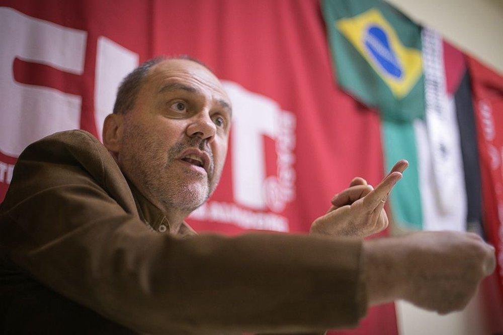 Clemente Ganz