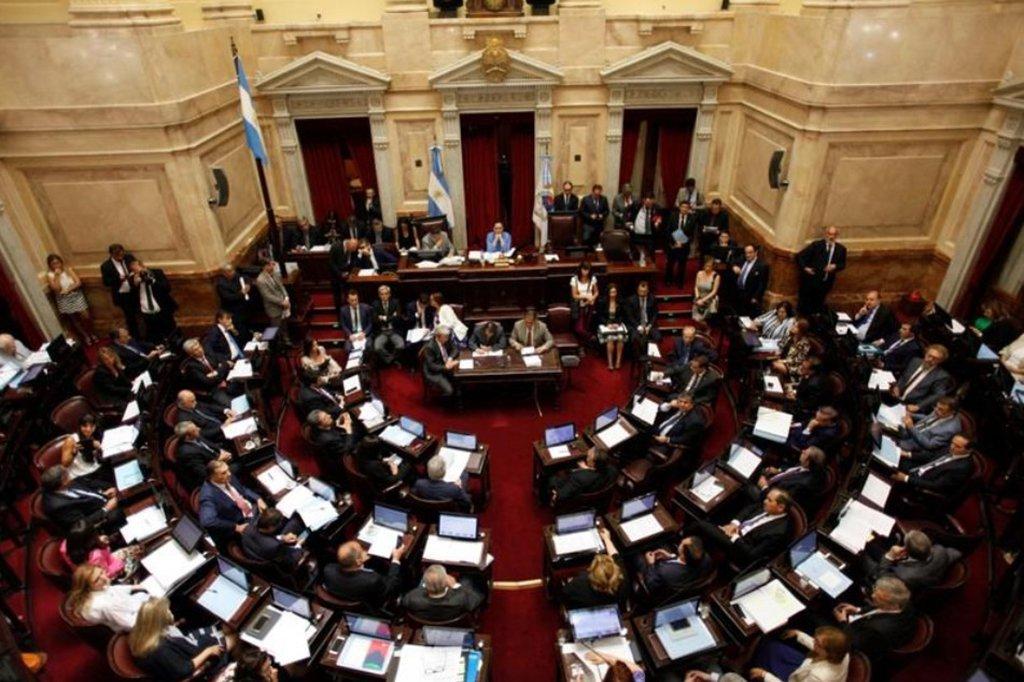 Deputados argentinos aprovam projeto de lei que prevê imposto sobre grandes  fortunas - Brasil 247