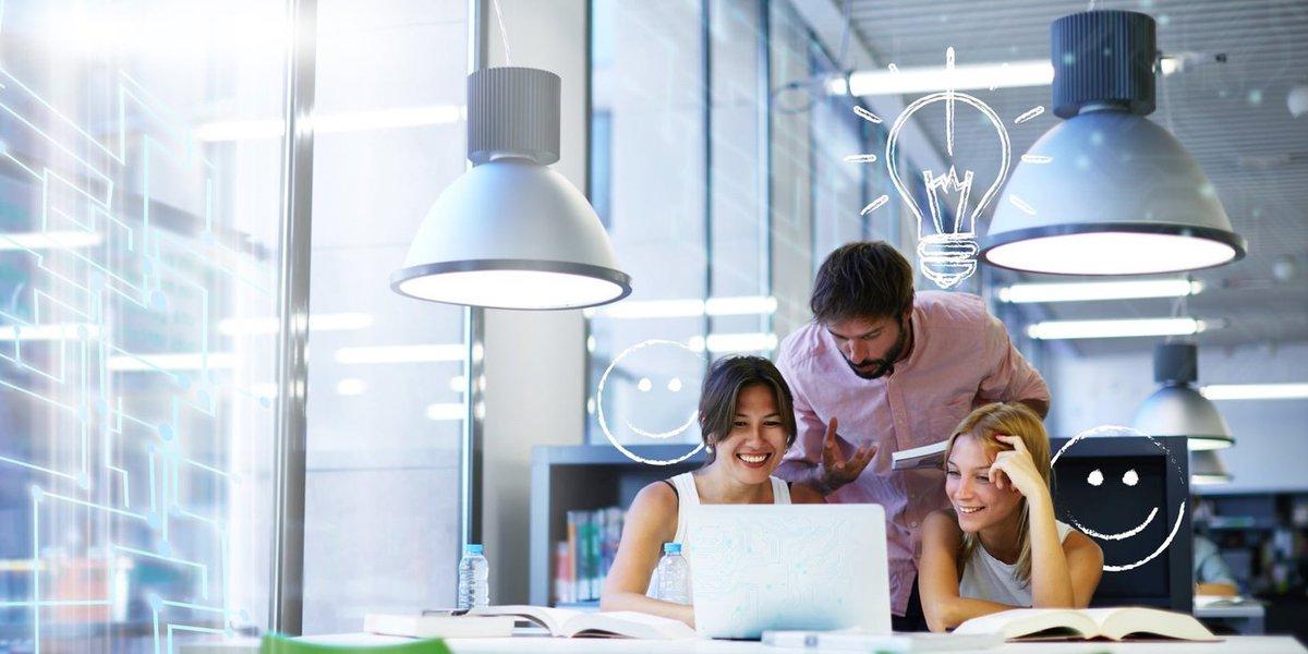ADigital House é umastartupde educação que oferece cursos para a formação de profissionais digitais; a escola de programaçãobusca formar uma nova geração de profissionais digitais, plenamente capacitados a realizar as tarefas exigidas pelo mercado de trabalho, seja como funcionário,freelancerou empreendedor; primeiros cursos que serão oferecidos estão definidos