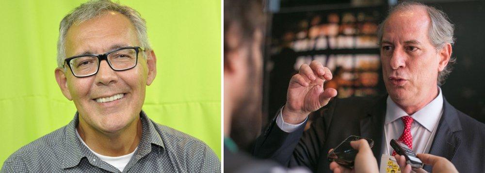 """O jornalista Mauro Gomes analisa o programa do presidenciável Ciro Gomes (PDT), que tem como proposta a abertura do setor de refino à concorrência, com permissão para que empresas privadas construam novas refinarias; """"Ciro piscou para a direita"""", observa o jornalista; Assista a íntegra do programa """"Giro das 11"""""""