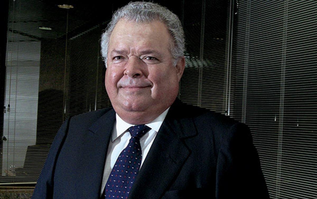 Emilio Odebrecht