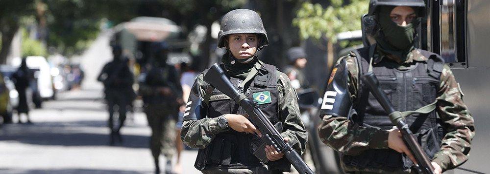Mais de 170 cabos e soldados do Exército Brasileiro participaram nesta semana em Boa Vista, RR, de um curso da ONU sobre proteção contra exploração e abuso sexuais; o objetivo do treinamento é combater os crime de abusos sexuais em situações de deslocamento forçado e fluxos migratórios mistos que reúnem refugiados e migrantes