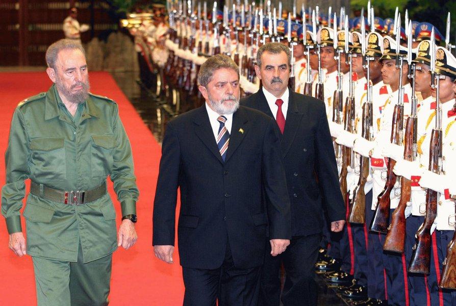 A capital cubana será anfitriã de 15 a 17 de julho próximo dos partidos de esquerda e movimentos progressistas da região, que estarão na Ilha para o 24º Encontro Anual do Foro de São Paulo