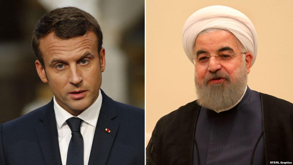 O presidente do Irã, Hasan Rohani, advertiu que seu país abandonará o Plano Integral de Ação Conjunta (JCPOA, em inglês) ou acordo nuclear, se não houver compensações