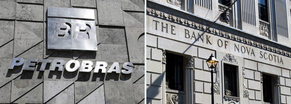 """A Petrobras realizou, em 7 de junho, o pré-pagamento de uma linha de crédito com o The Bank of Nova Scotia, no valor de US$ 750 milhões, cujo vencimento ocorreria em 2022; em paralelo, a estatal informou que contratou um novo financiamento com o mesmo banco, de igual valor, """"mas com custos financeiros mais competitivos"""", com vencimento em 2023"""
