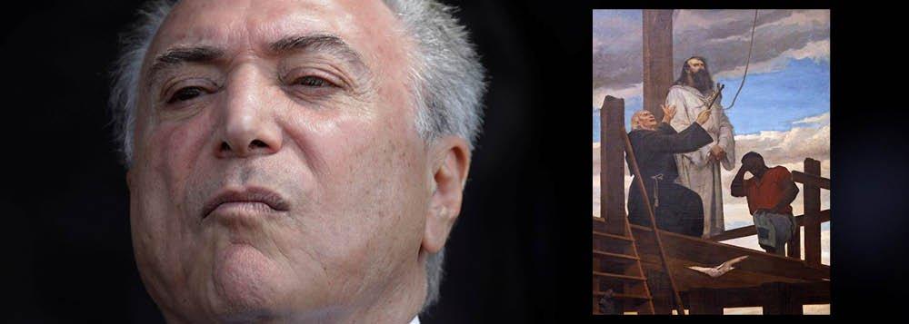 """""""Infelizmente vivemos tempos difíceis, em que assistimos à desindustrialização do Brasil e à destruição de empresas nacionais, às vezes em nome de boas intenções como o combate à corrupção"""", escreve o governador do Maranhão, Flávio Dino (PCdoB); """"Daqui a alguns anos, quando arquivos secretos de outros países forem divulgados, mais uma vez vamos descobrir que os tempos turbulentos pelos quais passamos desde 2013 não foram por acaso. Isto é, muitos Silvérios dos Reis vão ser desmascarados"""""""