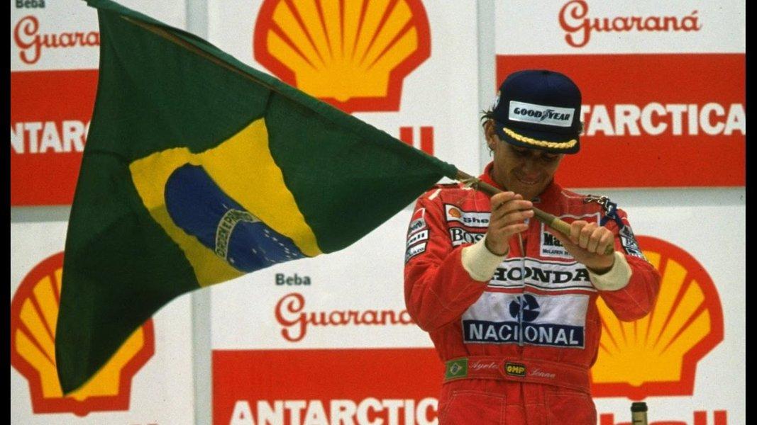 Senna foi um trabalhador exemplar; exímio piloto, não tinha apenas talento, tinha obsessão pela vitória; seu poder de comunicação foi grande; sabia lidar com as montadoras de carros e com as equipes; realizou a proeza de trazer uma gigante como a Honda para o circo da Fórmula 1; Senna também deixou uma marca importante no financiamento de projetos sociais; ajudou instituições e fundou a sua, hoje administrada pela irmã, Viviane Senna