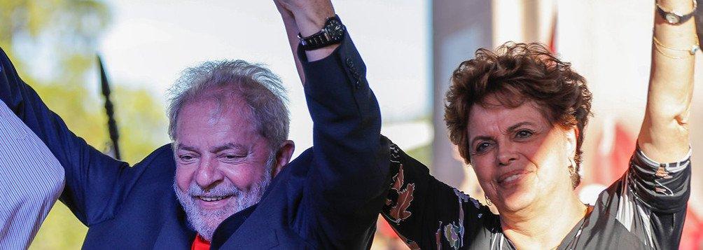 O filme traz imagens de bastidores dos momentos que culminaram no afastamento de Dilma Rousseff da Presidência da República. A obra ficou em terceiro lugar na escolha do público entres os documentários da Panorama, principal mostra paralela do 68° Festival de Berlim— onde também foi ovacionada pela plateia