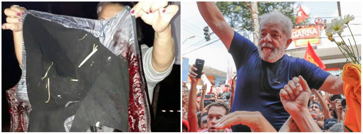 A quem interessa que o fascismo, o ódio político, o ódio ao Estado, a intolerância religiosa e até execuções políticas nos definam como nação? A quem interessa que o ódio e o fascismo agora sejam o rio mais caudaloso que hoje atravessa todas as cidades, até mesmo as menores do Brasil?