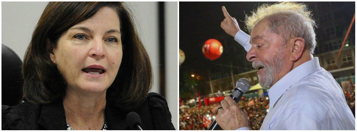 """Lula é um prisioneiro político porque sua condenação visou tirá-lo de uma disputa eleitoral que ele venceria. As fragilidades da sentença desqualificam a natureza """"comum"""" do julgamento. Os ritos processuais foram meras formalidades, com recursos praticamente ignorados e manobras para ceifar os direitos do réu"""