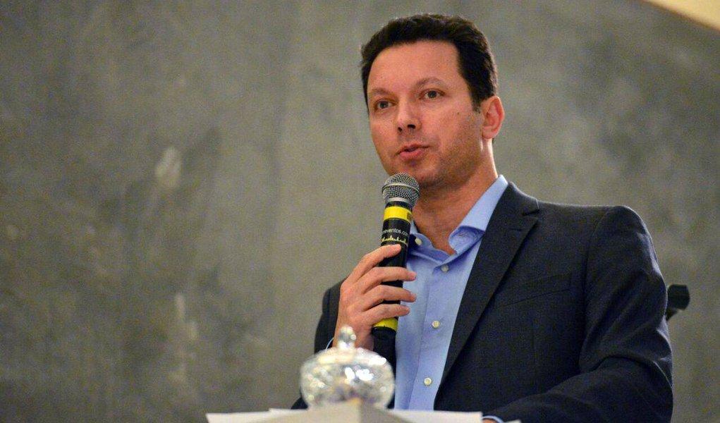O prefeito de Porto Alegre, Nelson Marchezan Jr.