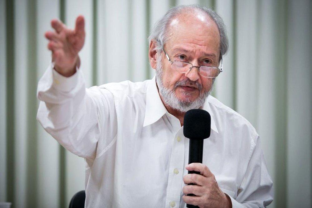 Flavio Koutzii