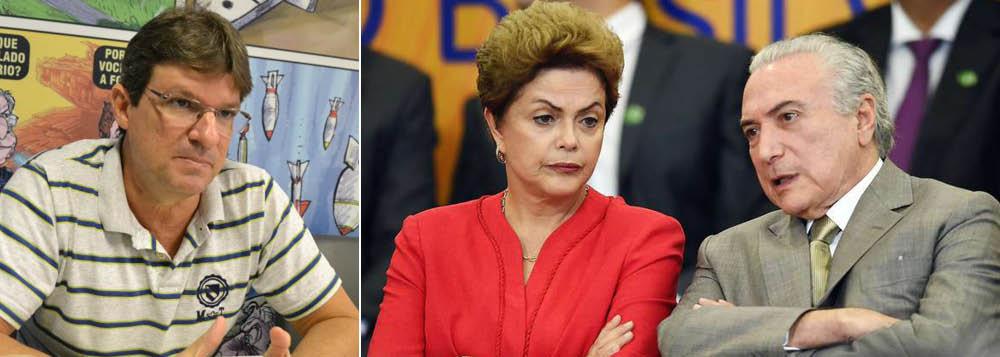 Juiz indeferiu pedido de liminar feito pelo vereador Alexandre Aleluia (DEM), que tentou proibir o curso criado por Carlos Zacarias na Universidade Federal da Bahia