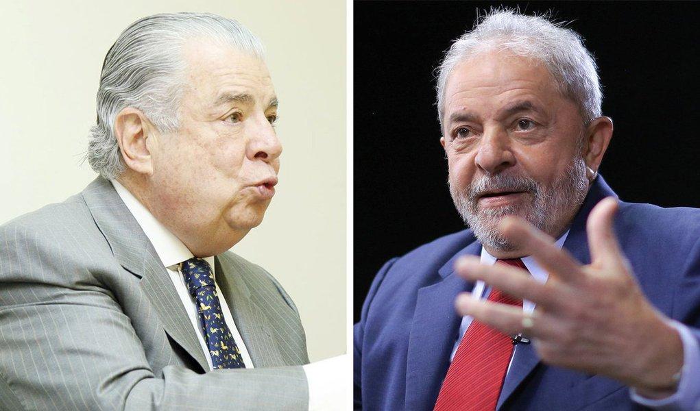 """O advogado José Roberto Batochio, da equipe de defesa do ex-presidente Lula, disse nesta segunda-feira (26), após julgamento do TRF-4 que negou os embargos de declaração no processo do triplex, que Lula não pode ser considerado ficha-suja; """"A decisão não transitou em julgado. Este julgamento não acabou"""", analisou;advogados terão 12 dias, a partir da publicação do acórdão, paraentrar com recurso sobre os próprios embargos de declaração, caso entenda que inconsistências ou obscuridades persistam"""