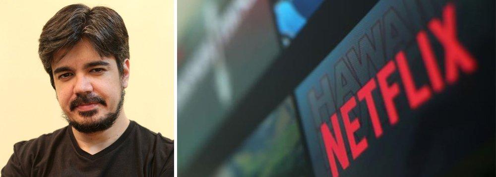 """O crítico de cinema Pablo Villaça, um dos mais respeitados do País, diz que sua decisão de cancelar a Netflix não foi tomada simplesmente pelo choque e pela repulsa diante do que foi feito emO Mecanismo.""""Esta foi apenas a gota"""", afirma. """"Basicamente, minhas ressalvas à Netflix envolvem três áreas: Cinema, ética corporativa e política"""". Segundo ele, a série de José Padilha é """"uma tremenda irresponsabilidade em tempos como os nossos"""" e traz """"graves mentiras (como atribuir a Lula a famosa conversa entre Romero Jucá e Sérgio Machado, sobre 'estancar a sangria')"""""""