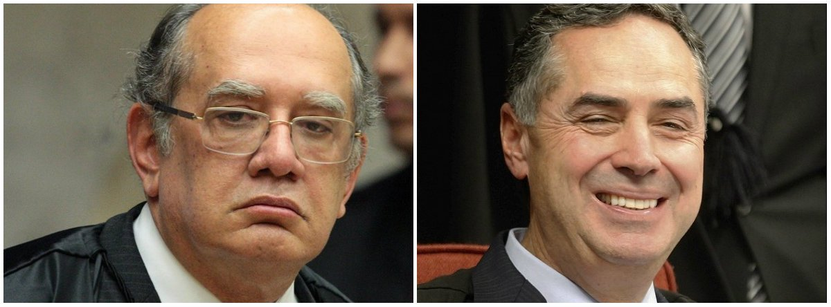 Se a Corte de Fadas não fosse um conto de ondas forenses sob as potências das ressacas do mar, daria para creditar o Poder Judiciário brasileiro. Entretanto, são apenas espaços casuísticos
