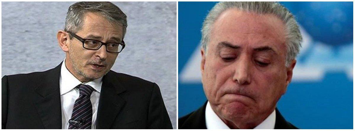 """Jornalista Fernando Brito, do Tijolaço, diz que na capa da Folha, deOtávio Frias Filho,desta segunda-feira (30), estão """"dois exemplos de como a nossa mídia, com seus comentaristas """"sabidos"""", não tem a menor vergonha em repetir e repetir """"contos da carochinha"""" para formar um pensamento """"óbvio"""" que, de tão falso, se esboroa no primeiro choque com a realidade"""""""