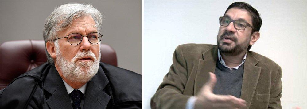 O ministro do Superior Tribunal de Justiça (STJ) Sérgio Kukina decidiu retirar das mãos de Sergio Moro o processo de extradição de Raul Schmidt Felippe Júnior, alvo da Lava Jato que morta em Portugal; o caso foi alvo de um conflito de competência entre Moro e o TRF-1; no último sábado, o desembargadorNey Bello, do TRF-1, fez uma dura crítica à postura do juiz de Curitiba em um comunicado ao STJ