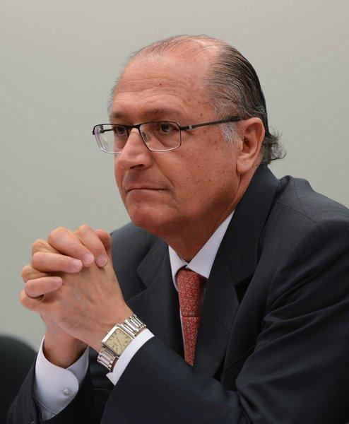A Comissão Especial sobre ICMS no Comércio Eletrônico (PEC 197/12) debate o assunto com o governador de São Paulo, Geraldo Alckmin.