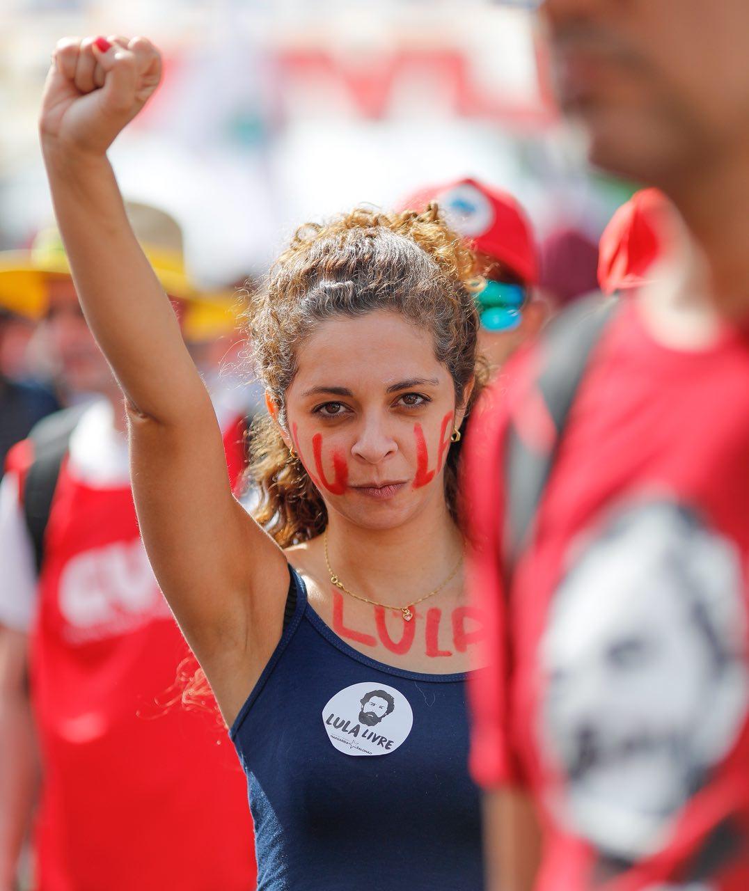 Lula livre em curitiba