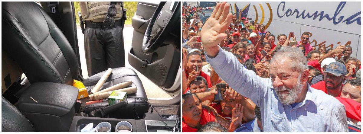 O pior cego é aquele que não quer ver. Parte das elites e da classe média brasileira está desenvolvendo uma doença autoimune, que é quando as células atacam o próprio corpo. Enquanto multidões ocupam ruas de cidades americanas e europeias contra a violência e em defesa do desarmamento, no Brasil grupos de inspiração fascista saem da toca com armas nas mãos