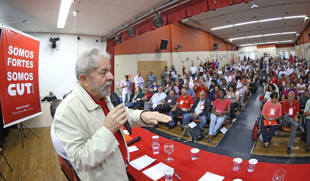 Lula CUT