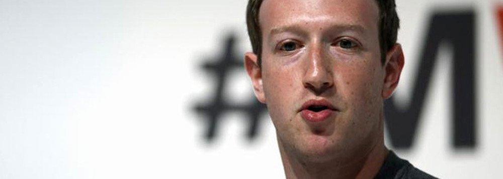 Moscou pediu explicações ao Facebook, que tem como dono Mark Zuckerberg, sobre o bloqueio das contas de diversos representantes da mídia russa, revelou durante uma coletiva de imprensa, a representante do Ministério das Relações Exteriores da Rússia, Maria Zakharova; ela questionou o encerramento das contas e argumentou que, se asmesmas tivessem violado asnormas da rede social, os bloqueios teriam sido pontuais e não teriam acontecido ao mesmo tempo