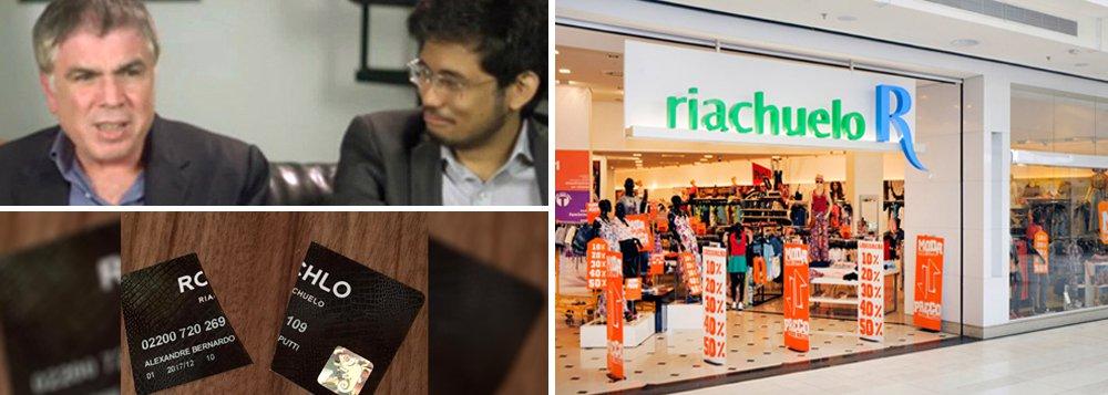 """A Riachuelo decidiu afastar Flávio Rocha de suas atividades na empresa, uma vez que ele pretende ser candidato à presidência da República, em 2018. Um dos motivos, no entanto, pode ser o boicote às lojas Riachuelo, que vem sendo promovido por consumidores do Brasil inteiro, depois que Rocha decidiu fechar uma parceria com o MBL, que vem sendo apontado pela mídia brasileira como a maior fábrica de """"fake news"""" já criada no Brasil. Reportagens deste fim de semana apontam o envolvimento do MBL com a propagação de notícias falsas criadas para difamar a memória da ativista Marielle Franco, brutalmente executada no Rio de Janeiro"""