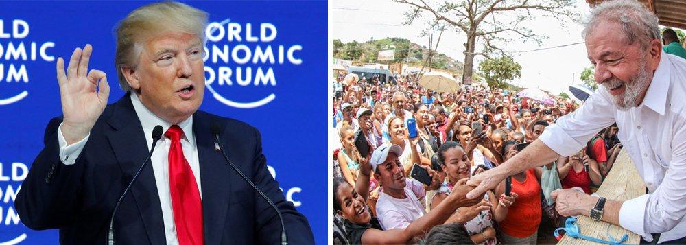 """""""É ilusão acreditar que a reconstrução do País, ou do que vai sobrar dele, ainda pode se dar dentro do terreno da atual institucionalidade, com suas instituições apodrecidas e corrompidas pelos interesses externos"""", escreve o jornalista Fernando Rosa; """"As forças políticas seriamente comprometidas com o futuro do País devem forjar um programa de defesa da Nação e, a partir dele, convocar todos os setores democráticos e patrióticos e mobilizar o povo para, ao que parece, uma inevitável 'guerra' anti-colonial. E queiram ou não, gostem ou não, a figura de Lula é o centro popular, nacional, internacional da defesa do Brasil, dos direitos coletivos e individuais, da soberania, da reconstrução do País"""""""