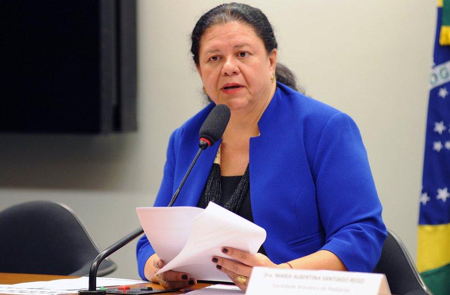 A deputada federal Laura Carneiro (DEM-RJ), relatora da Comissão Externa para acompanhar a intervenção federal na Segurança Pública do Rio de Janeiro, informou que pedirá informações dos custos da ocupação do Complexo da Maré, na capital fluminense, pelas Forças Armadas