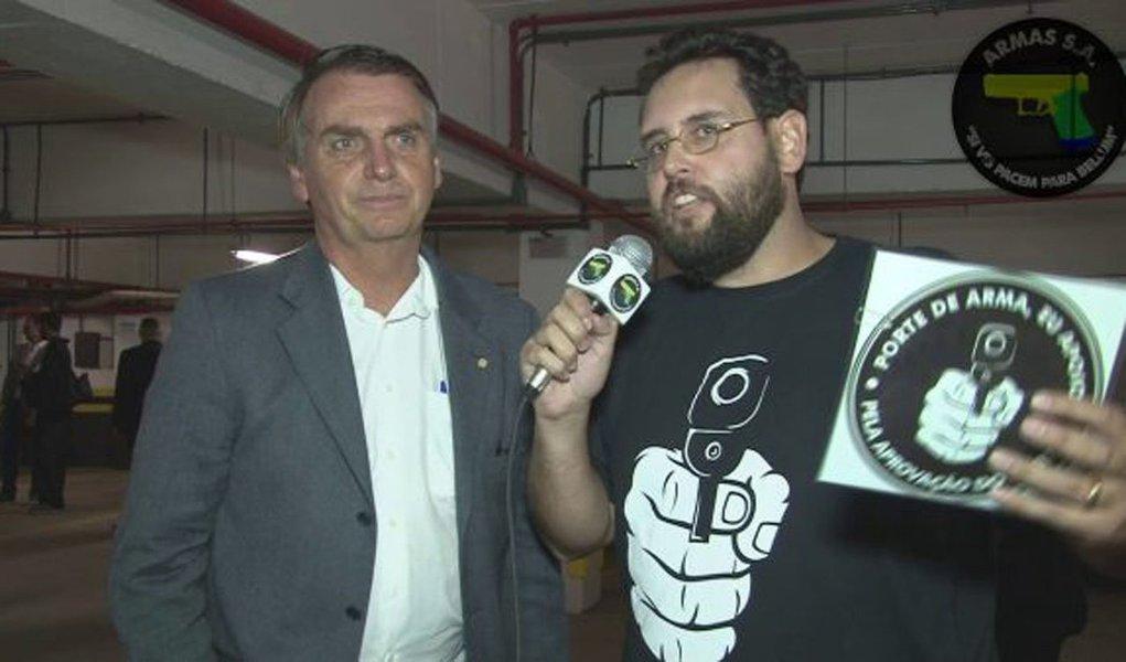 Ruralista pró-Bolsonaro, candidata do MBL, ativista pró-armas… quem está organizando os ataques a Lula no Sul