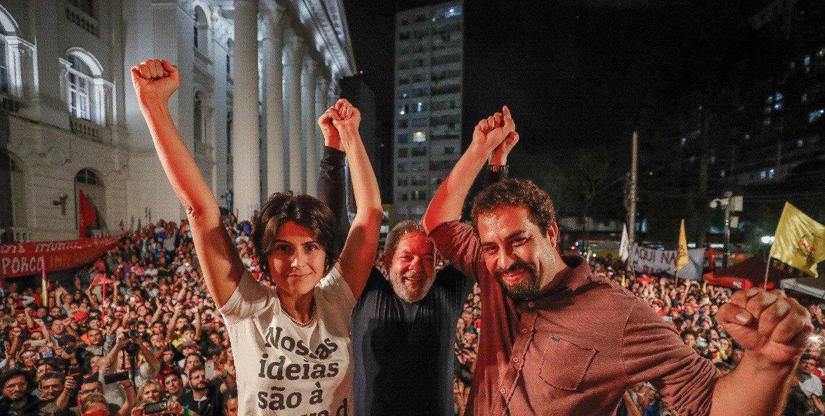 Diante de todas essas atrocidades que vem sendo cometidas e da atual conjuntura política, a esquerda no Brasil, mais do que nunca, precisa estar unida e fortalecida. A experiência de 2002 ao elegermos com a nossa união o primeiro operário presidente foi exitosa neste sentido