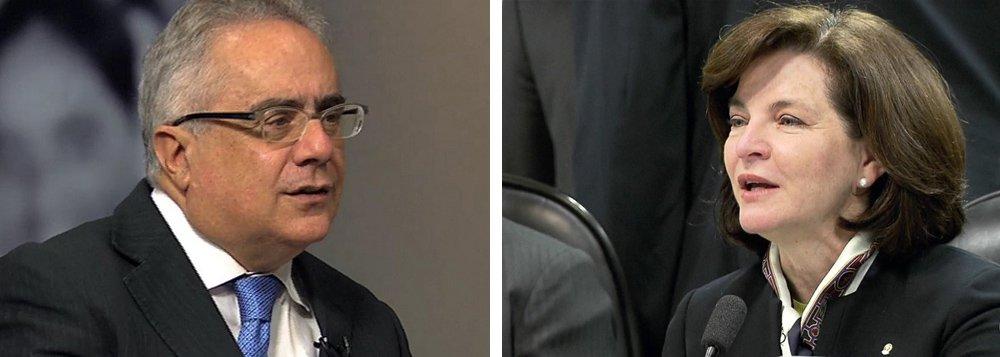 """""""Finalmente, a Procuradora Geral da República Raquel Dodge explicita a que veio: aprofundar o arbítrio"""", diz o jornalista Luis Nassif"""