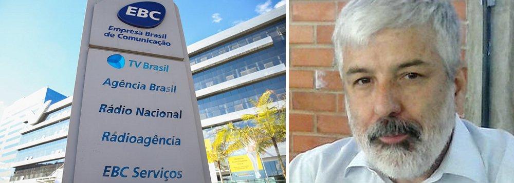 Ochefe daAgência Brasilem São Paulo, Décio Trujilo, foi demitido após uma reportagem de sua equipe ter desagradado a Agência Nacional de Águas (ANA) e osecretário de Recursos Hídricos do governador de São Paulo, Geraldo Alckmin (PSDB); ou seja: censura